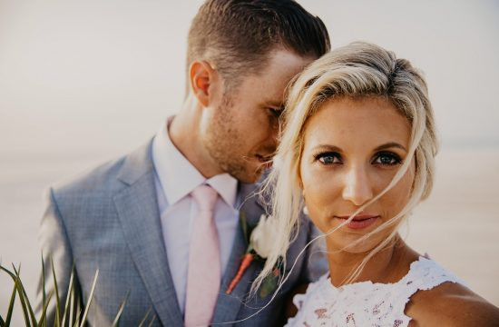 grace loves lace real bride in destination beach cayman islands wedding