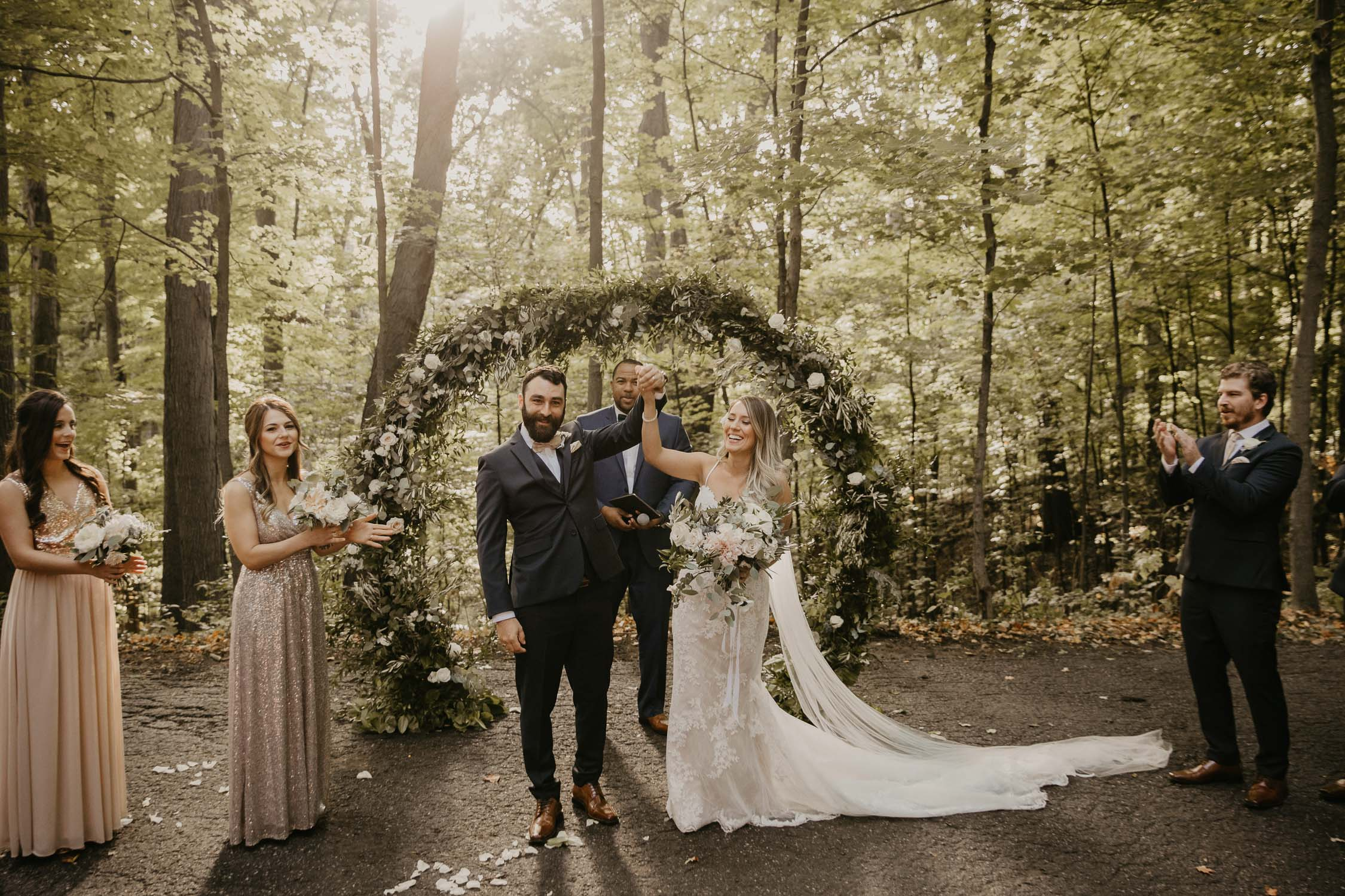 kortright woodbridge wedding