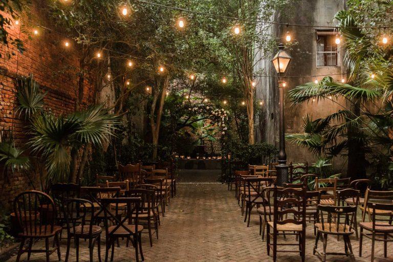 new orleans french quarter wedding