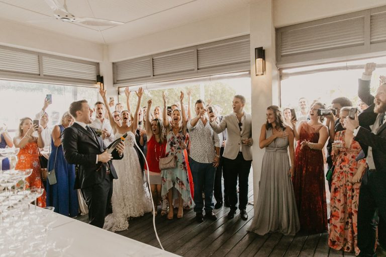 kimpton seafire cayman wedding