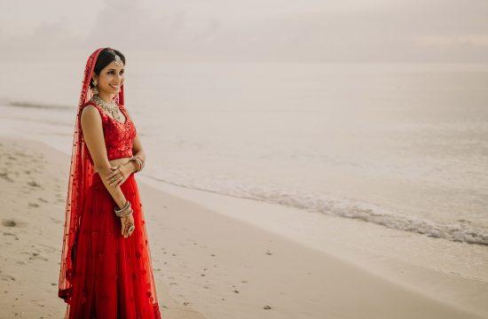 indian wedding in grand cayman