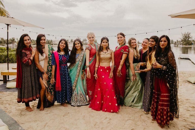 indian weddings cayman